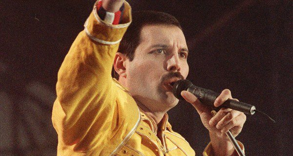 Freddie Mercury dio las gracias a su madre con