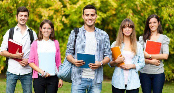La selectividad: el paso previo a la universidad