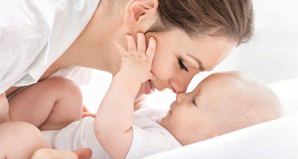 Tu bebé necesita unos productos específicos