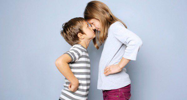 ¿Cómo parar las discusiones de tus hijos?