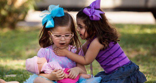 ¿Cómo comenzar una amsitad entre primos desde la infancia?