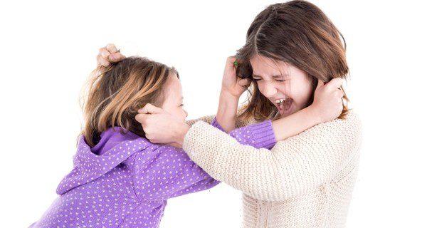 Entre primos puede haber una mala relación
