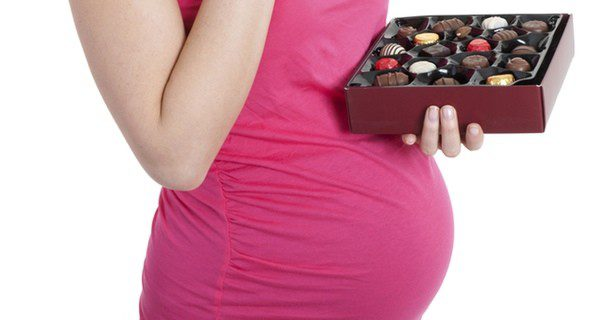 Pérdida de peso aunque se ingieran más alimentos