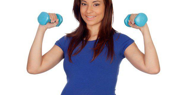 ¿Estás embarazada y quieres realizar ejercicio?