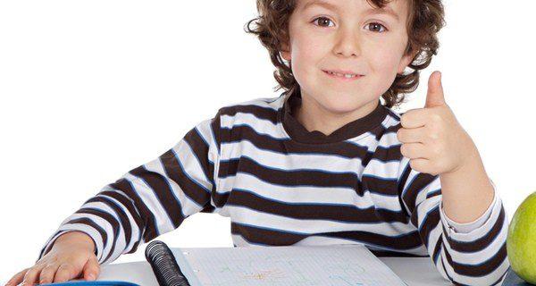 El pequeño escribirá todos sus comportamientos y sus consecuencias