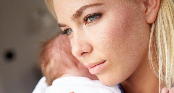 ¿Qué sentimientos puede experimentar la madre hacia su bebé?