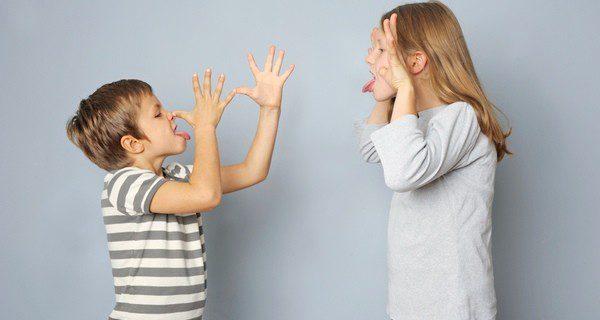 Aprende a lidiar con los celos del hermano mayor