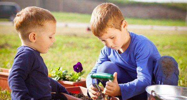 ¿Cómo conseguir que tu hijo se adapte a la llegada de un nuevo hermano?