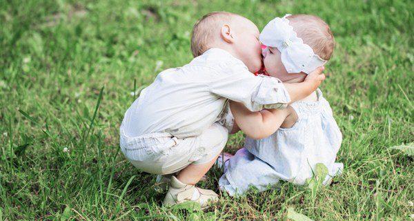 Consigue que tus hijos se quieran, sin celos ni envidias