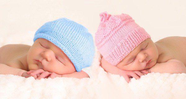 ¿Qué probabilidades tienes de tener un parto múltiple?
