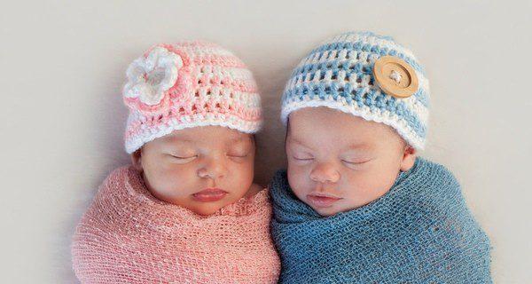 ¿Qué diferencias hay entre gémelos y mellizos?