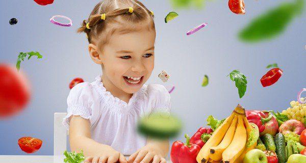 Prepara a tus hijos una merienda sana y nutritiva