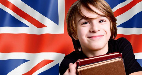 ¿Quieres que tu hijo aprenda inglés en verano?
