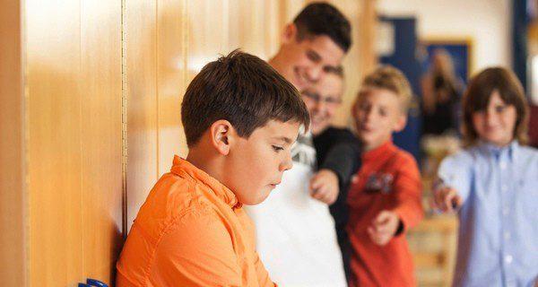 ¿Quieres saber si tu hijo padece bullying?