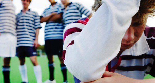 ¿Le has dado un buen ejemplo a tu hijo de comportamiento?