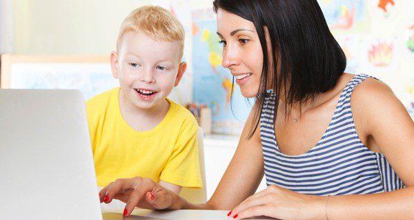 Según crezca le podrás ayudar menos en sus deberes