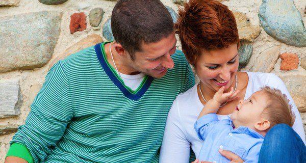 ¿Es la situación más idónea para la felicidad de tu hijo?