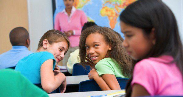 ¿Cómo ayudar a un hijo que sufre abuso escolar?