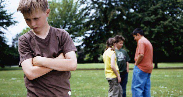 ¿Cómo saber si nuestro hijo padece bullying?