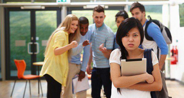 El bullying no es ninguna broma, las víctimas pasan unos malos momentos