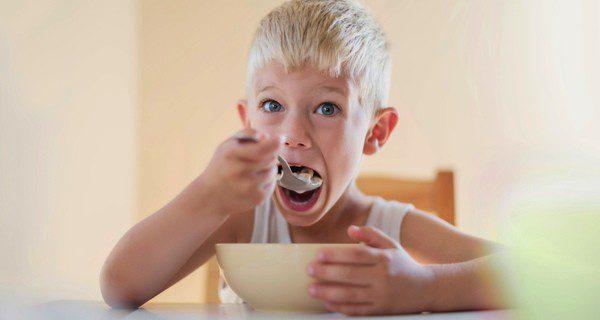 La Importancia De Desayunar Antes De Ir Al Colegio Bekia Padres