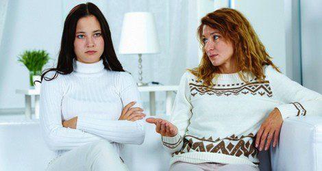 ¿Cómo tratar a la hija de tu pareja?