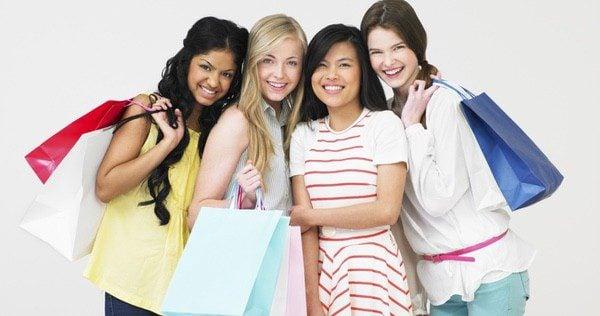 La adicción a las compras es altamente peligroso
