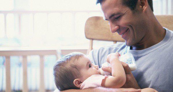 Existen muchas razones por las que los bebés acumulan gases