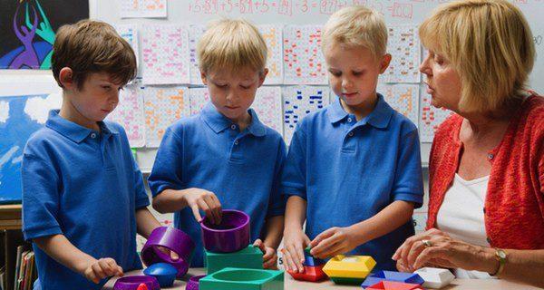 El primer día de colegio: un reto para padres e hijos