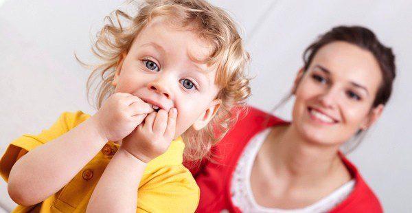 No regañes a tu hijo si llora o le compares con sus compañeros