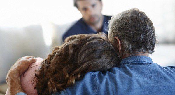 Superarlo es muy complicado y se necesita el apoyo de la familia y de la pareja para seguir adelante