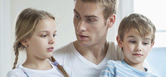 Para los padres es difícil aceptar que sus hijos crecen y crean su propia personalidad