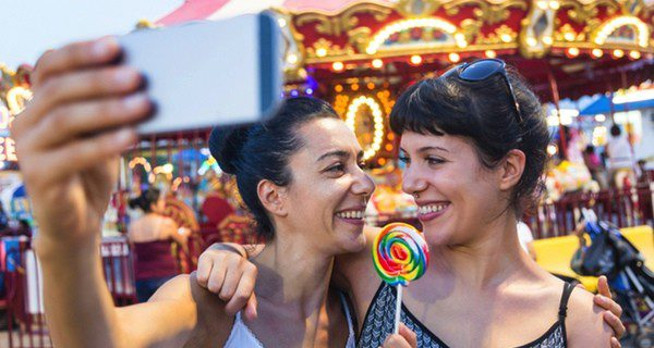 Ser homosexual no implica tener relaciones pasajeras