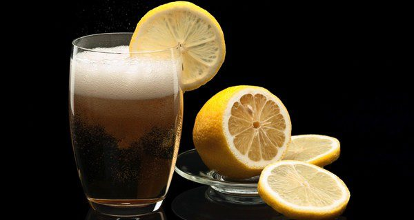 Las bebidas con gas podrán ayudarte contra los mareos