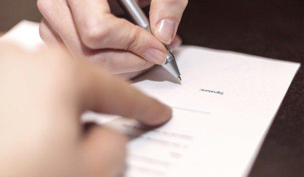 Sigue todos los trámites burocráticos y los pasos de tu tratamiento