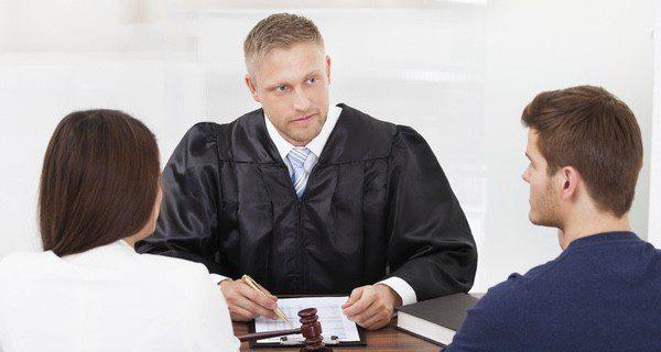 Si no se llega a un acuerdo, un juez determinará la cantidad asignada para la pensión