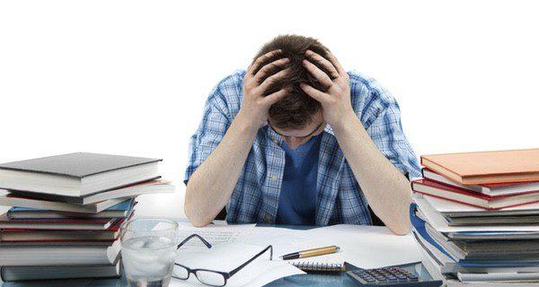No hay nada más frustrante que estudiar cuatro años una carrera que no te interesa y puede que ni siquiera la acabes