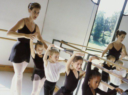El ballet requiere mucha concentración, flexibilidad, coordinación y ritmo