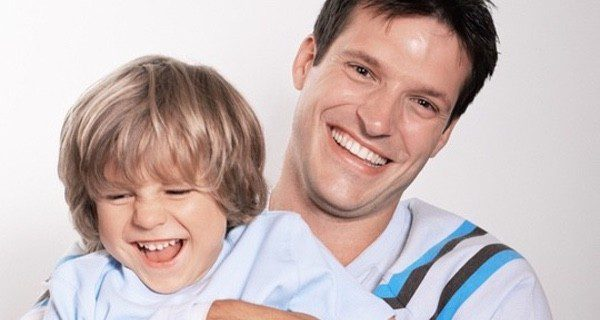 Los hijos puedes ser o no biológicos