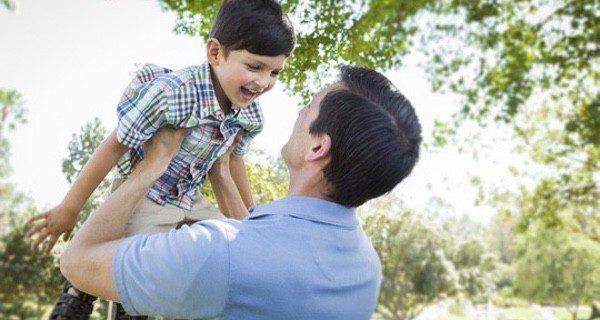 Cuidar y educar a un niño es una tarea independiente del género del padre o tutor