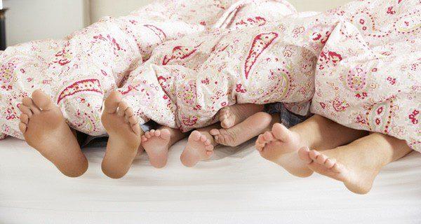 ¿A qué edad debe dormir un bebé en su propia habitación?