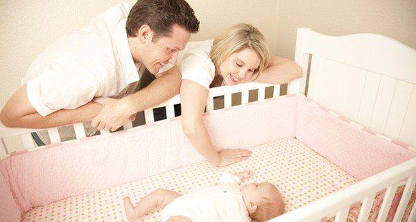 Llegará el momento el que el bebé, siendo ya un niño, necesitará tener su propio cuarto independiente