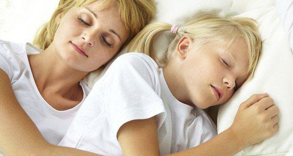 Dormir con los padres con más de 5 años puede resultar perjudicial para el futuro desarrollo del niño en cuanto a su autonomía y toma de decisiones