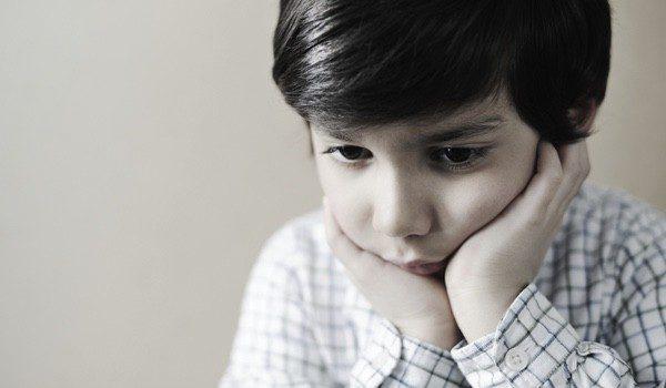 Los problemas sociales comienzan en la edad escolar