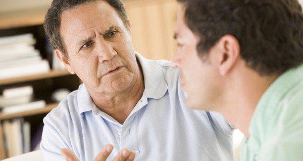 La comunicación es el requisito para llegar a un acuerdo