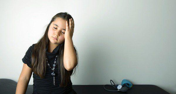 En menos de la mitad de los casos existe un problema cerebral, el resto se debe a causas desconocidas