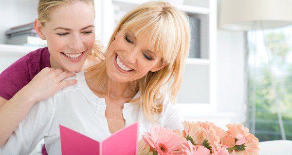 El día de la madre, uno de los días más importantes del año para las mamás
