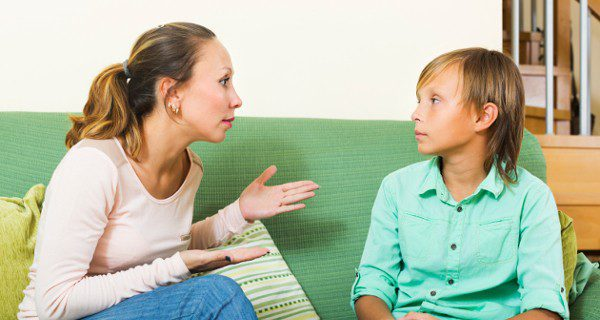 Nuestro hijo tendrá que aprender a valorar cosas que no se compran con dinero
