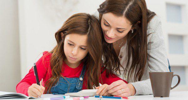 Los problemas de casa pueden afectar al rendimiento de los hijos