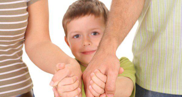 No sobreprotejas a tu hijo, eso le perjudicará